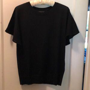 Soft Light Smooth Merino Sweater